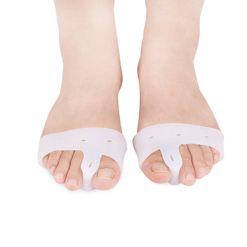 New yoga shoes toe separators factory for bunions-2