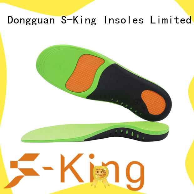 relieve best foot orthotics gel for footcare health S-King