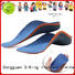 Quality S-King Brand gel insoles for kids orthotic