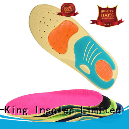 shoe kids shoe insoles for boots for kids S-King