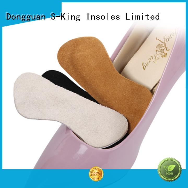 New high heel liners Supply for discomfort