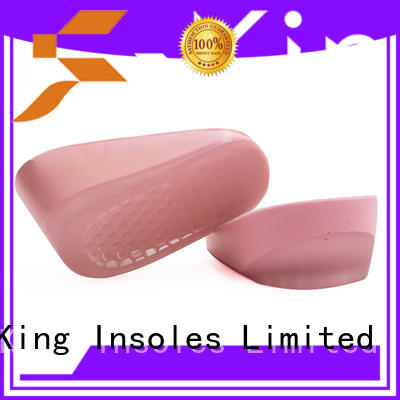 invisible height increase insoles cushion for foot accessories S-King