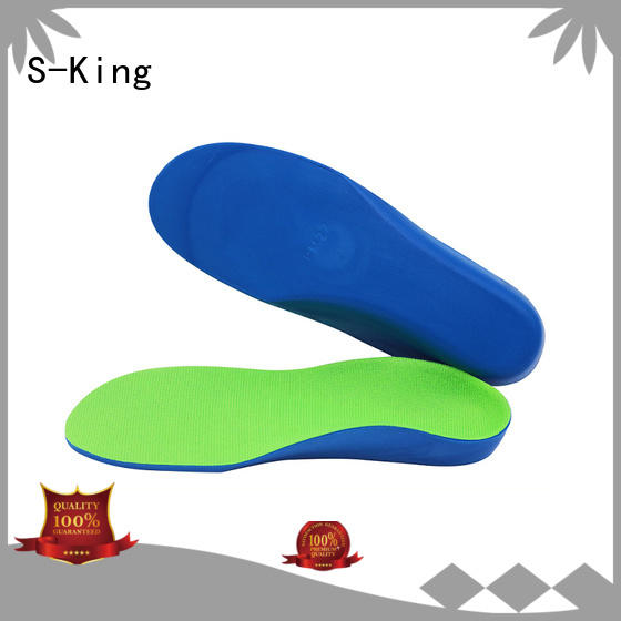 S-King shoe pads for kids