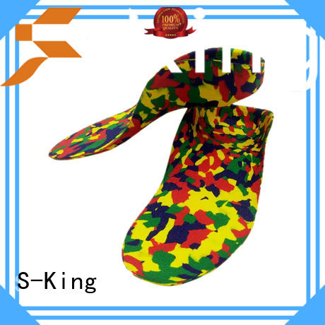 S-King Best kids shoe insoles