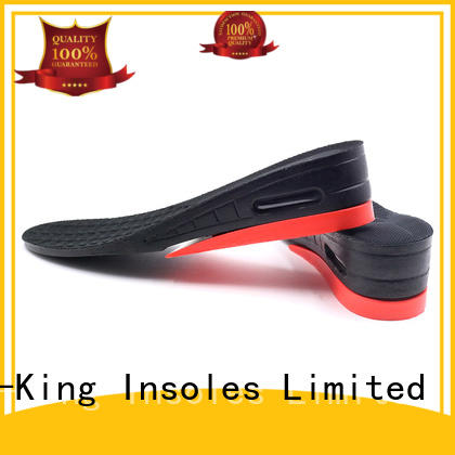 shoe height insoles heels shoes Bulk Buy insole S-King