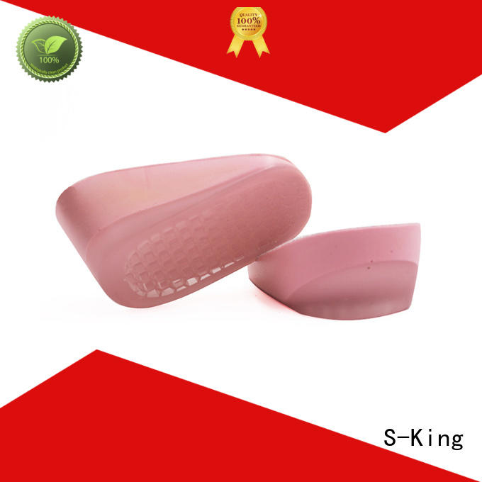 S-King Wholesale insole risers for increase height