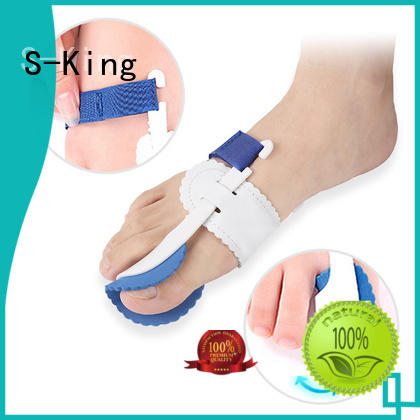 S-King hallux valgus splint company for overlapping
