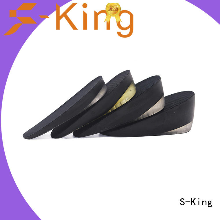 High-quality height adjusting insoles company