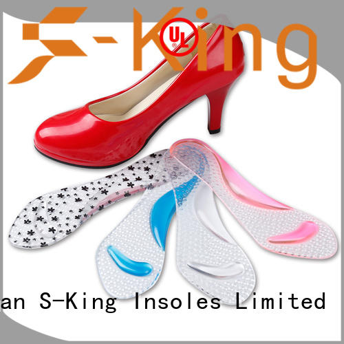S-King insoles insoles for women's boots for sandals walking