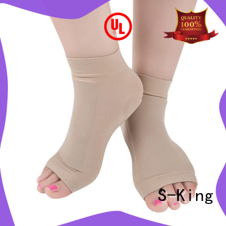 S-King socks that moisturize your feet Suppliers for eliminate pain