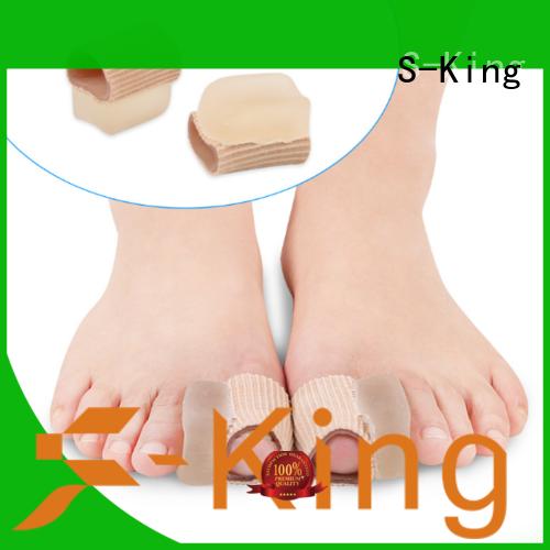 gel toe separators for bunions sock Bulk Buy medical S-King