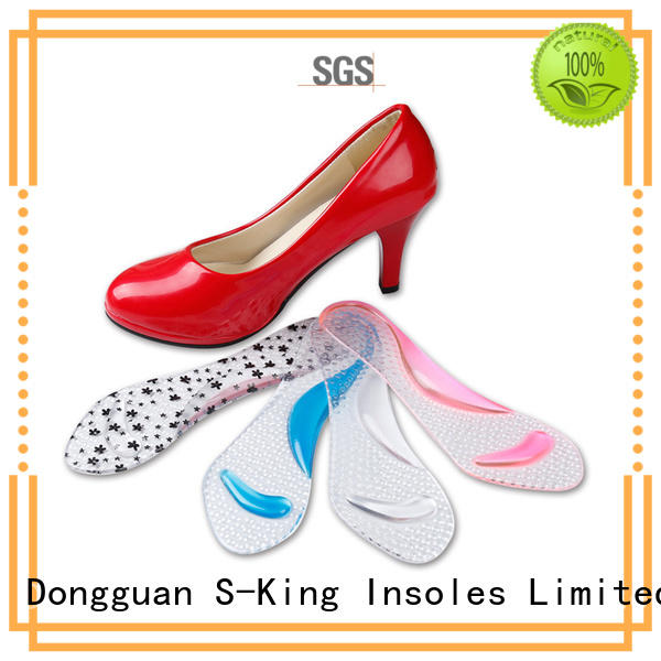 Custom shoe inserts orthotic insoles diabetic foot care arch supports pu insoles