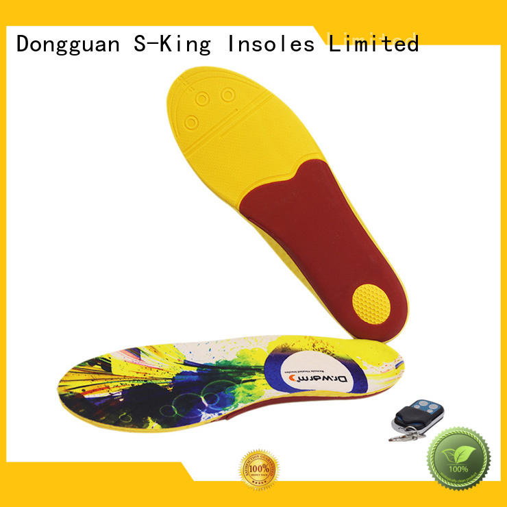 S-King Latest where to buy heated insoles for sailing