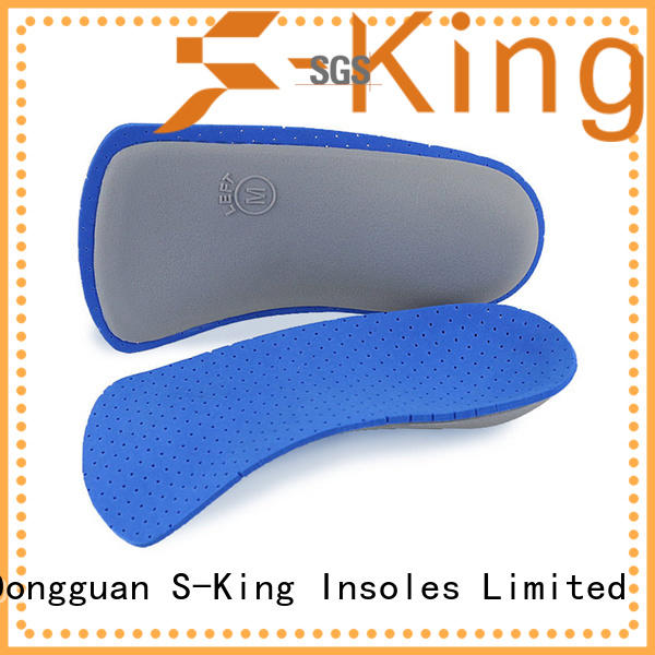 Best sports orthotic insoles Supply for sports