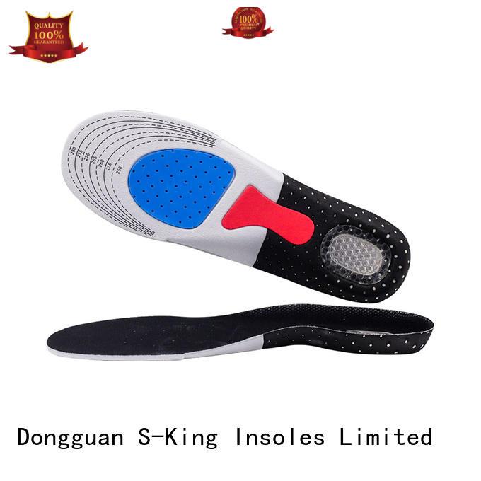 Latest custom shoe inserts and orthotics company for walk