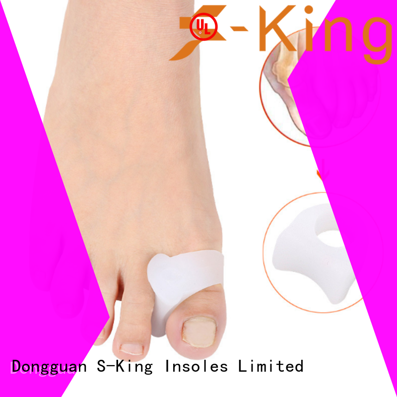 S-King foot care products