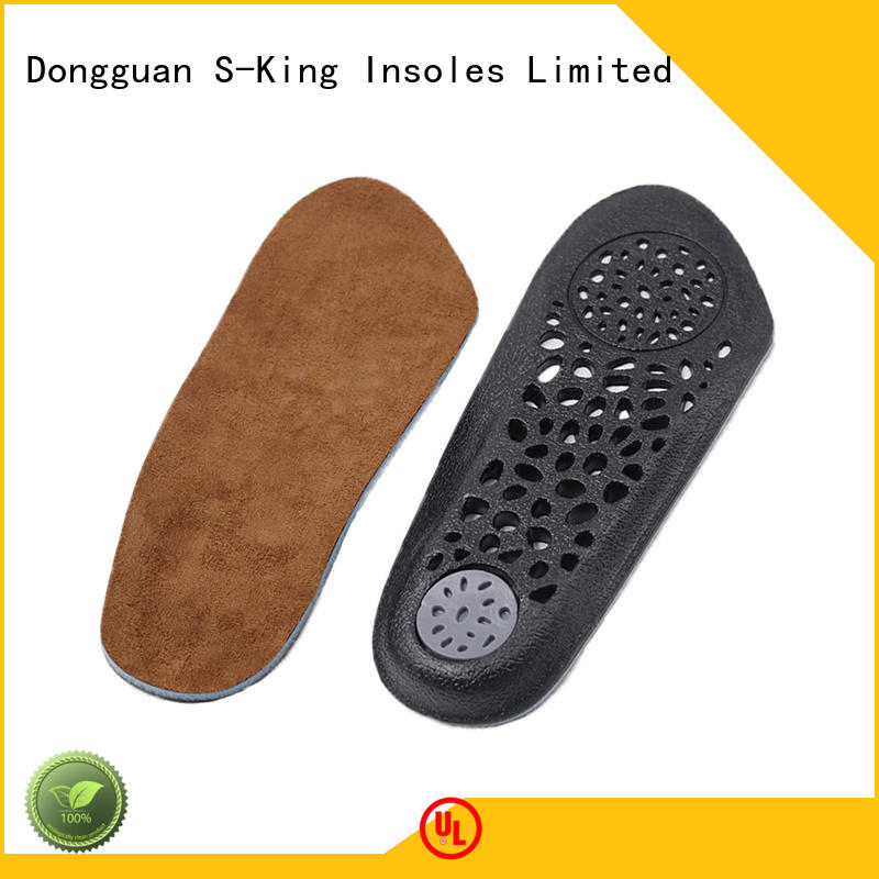 S-King High-quality insole gel pads for foot care