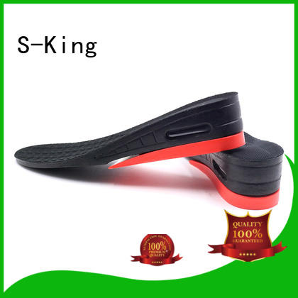 shoe height insoles kit shoe S-King Brand