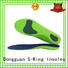 Best foot orthotics arch support manufacturers for stand