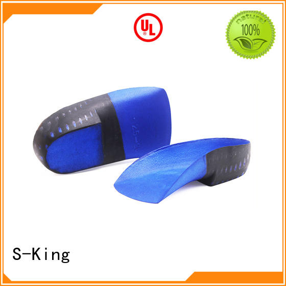 S-King flat foot insoles for kids Suppliers