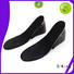 boosting elevator heels S-King Brand shoe height insoles manufacture