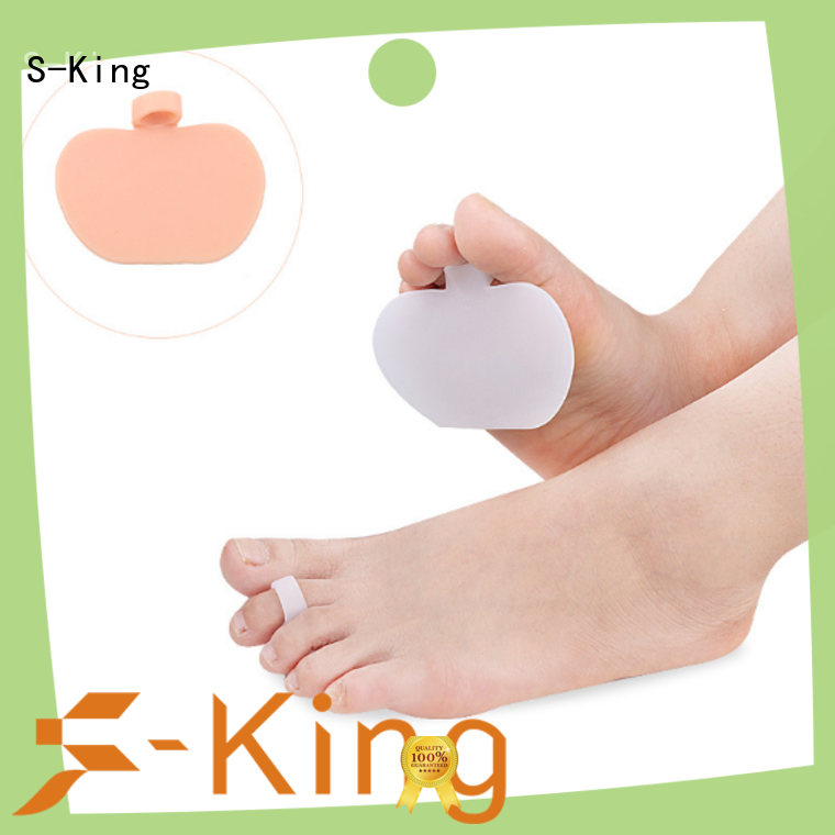 S-King stability forefoot pad with metatarsal dome pad for foot care